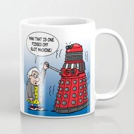 Lola Dalek Coffee Mug