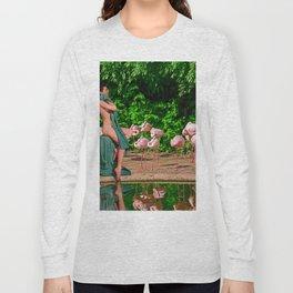 Immaculate Long Sleeve T-shirt