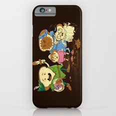 Yep, just a little bit of fairy peanut butter Slim Case iPhone 6s
