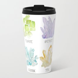 Rock collector Travel Mug