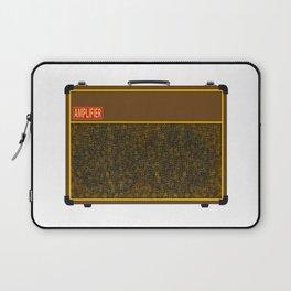 Valve Amplifier Laptop Sleeve