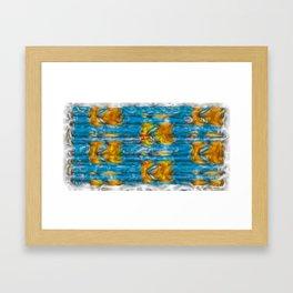 Bedlam 03 79 Framed Art Print