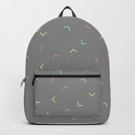 Directionless Backpack