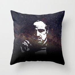 VITO & COSMOS Throw Pillow