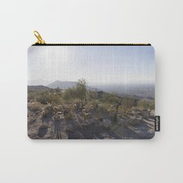 South Mountain AZ Carry-All Pouch