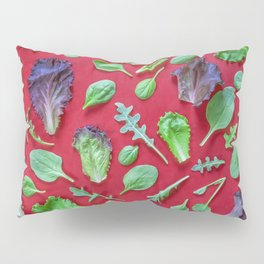 Vegetables pattern (18) Pillow Sham