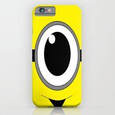 Evil Minion Slim Case iPhone 6s