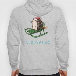 Sledgehog Hoody
