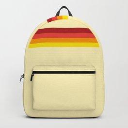 Retro Barracuda Backpack