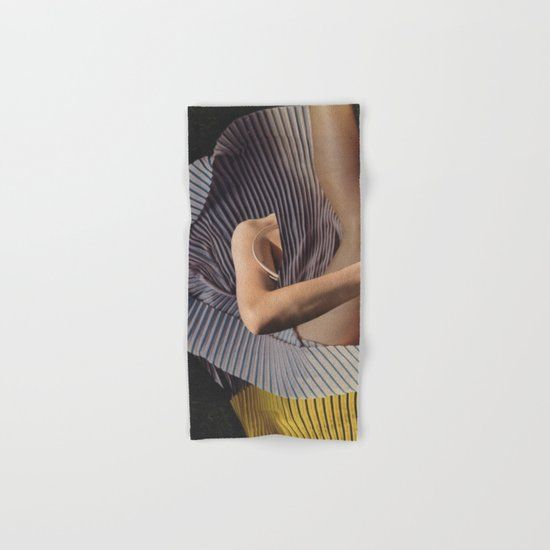 Skin Game Hand & Bath Towel