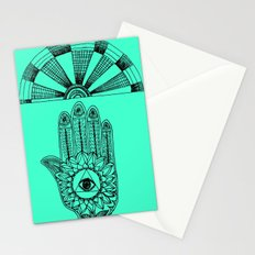 ▲△ Stationery Cards