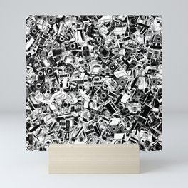 Shutterbug Mini Art Print