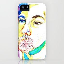 Botany iPhone Case