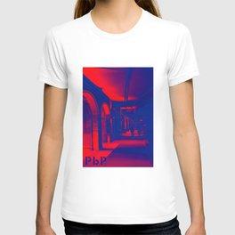 Coal Drops Yard London // Abstract Photography T-shirt