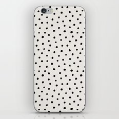 Perfect Polka Dots iPhone Skin