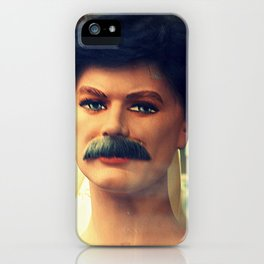 wiggy iPhone Case