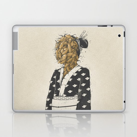 Koi Dream Laptop & iPad Skin