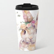 Little Bunny Metal Travel Mug