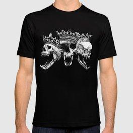 The Ancients kings T-shirt