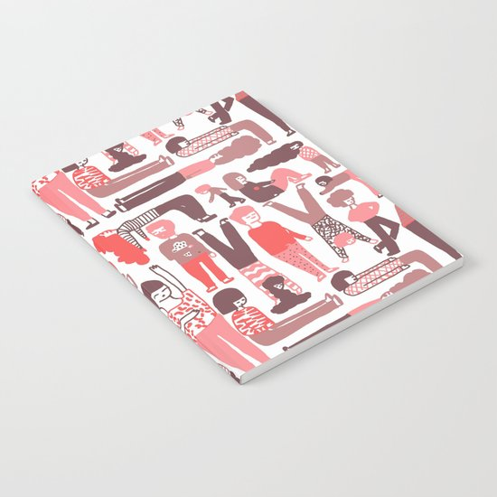 People Notebook