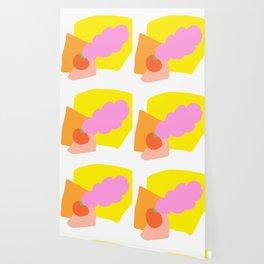 amor amarillo Wallpaper