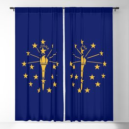 Indiana Blackout Curtain