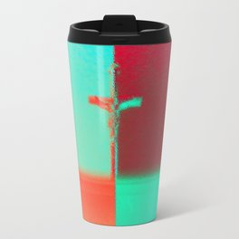 Paid for in Full. Period. Travel Mug