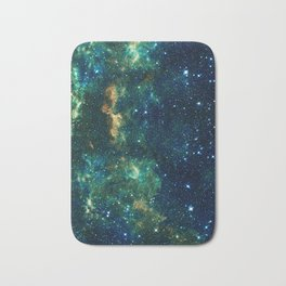 Star Nursery Bath Mat