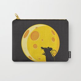 Bloodmouse Carry-All Pouch
