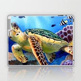 kapoho Honu Laptop & iPad Skin