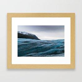 INSURRECTION - Pinnacle. Framed Art Print