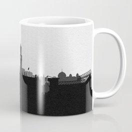 City Skylines: Bradford Coffee Mug