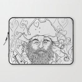 Blackbeard Laptop Sleeve