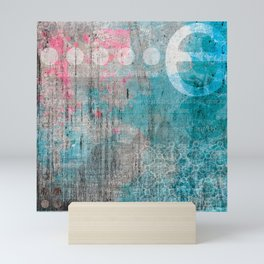 eRecipe Mini Art Print
