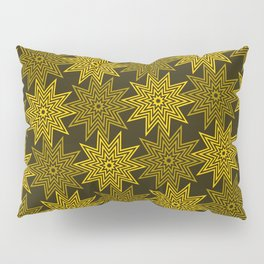 Op Art 82 Pillow Sham