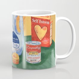 Meals For Success Coffee Mug