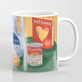 Meals For Success Coffee Mug