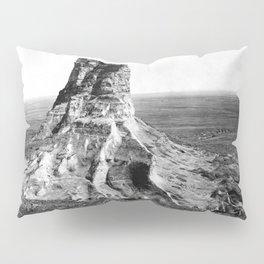 Jail Rock 1897 Pillow Sham