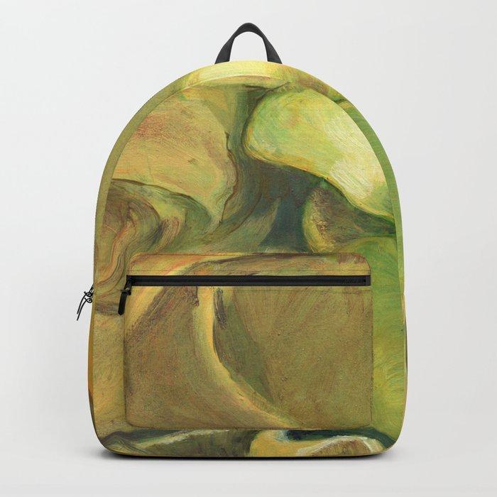 Classic study Backpack