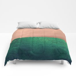 NEW EMOTIONS - LUSH MEADOW Comforters