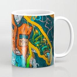 ContrastArt Coffee Mug