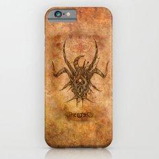 Zodiac: Taurus Slim Case iPhone 6s