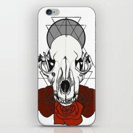 Mary-Ann iPhone Skin