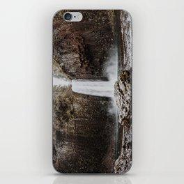 Abiqua Falls iPhone Skin