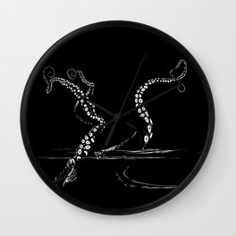 -//-octopus interference -//- Wall Clock