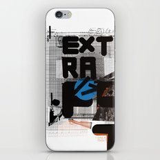 Extra-Fat iPhone & iPod Skin