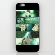 The Hounds of Baskerville iPhone & iPod Skin