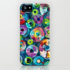 Jars of Knowledge iPhone (5, 5s) Slim Case