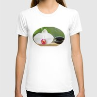 relax T-shirts featuring Relax by Tanja Riedel