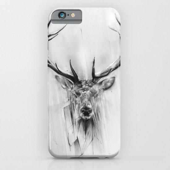 Red Deer iPhone & iPod Case